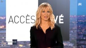 Sandrine Corman dans Accès Privé - 13/10/12 - 08