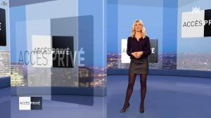 Sandrine Corman dans Accès Privé - 13/10/12 - 09