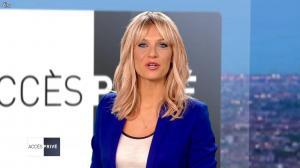Sandrine Corman dans Accès Privé - 29/09/12 - 02