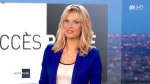 Sandrine Corman dans Accès Privé - 29/09/12 - 04