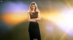 Sandrine Corman - Les Voeux 2012 de M6 - 05