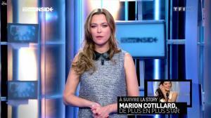 Sandrine Quétier dans 50 Minutes Inside - 10/11/12 - 01