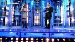 Sandrine Quétier dans 50 Minutes Inside - 10/11/12 - 02