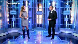 Sandrine Quétier dans 50 Minutes Inside - 10/11/12 - 04