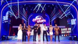 Sandrine Quétier dans Danse Avec les Stars - 10/11/12 - 02