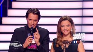 Sandrine Quétier dans Danse Avec les Stars - 10/11/12 - 03