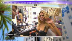 Shauna Sand dans Hollywood Girls le Mag - 31/10/12 - 05