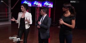 Shy'm et Marie-Claude Pietragalla dans Danse Avec les Stars - 03/11/12 - 05