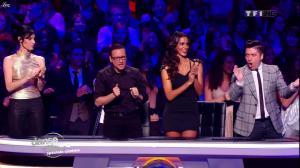 Shy'm et Marie-Claude Pietragalla dans Danse Avec les Stars - 03/11/12 - 06
