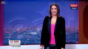 Sonia Mabrouk dans le 22h - 03/12/12 - 01