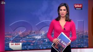 Sonia Mabrouk dans le 22h - 05/12/12 - 01