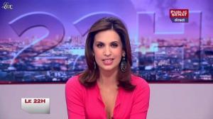 Sonia Mabrouk dans le 22h - 05/12/12 - 03