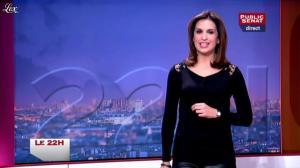 Sonia Mabrouk dans le 22h - 12/11/12 - 01
