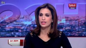Sonia Mabrouk dans le 22h - 12/11/12 - 03