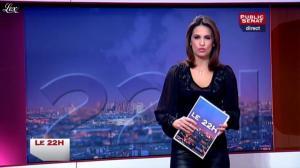 Sonia Mabrouk dans le 22h - 19/11/12 - 02