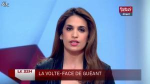 Sonia Mabrouk dans le 22h - 24/05/11 - 01