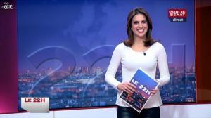 Sonia Mabrouk dans le 22h - 28/11/12 - 02