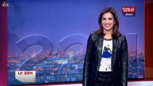 Sonia Mabrouk dans le 22h - 29/11/12 - 01