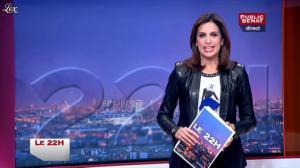 Sonia Mabrouk dans le 22h - 29/11/12 - 02