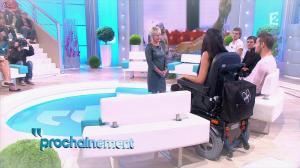 Sophie Davant dans Toute une Histoire - 04/10/12 - 01