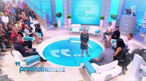 Sophie Davant dans Toute une Histoire - 04/10/12 - 02