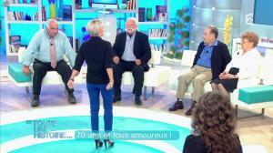 Sophie Davant dans Toute une Histoire - 09/11/12 - 01
