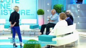 Sophie Davant dans Toute une Histoire - 09/11/12 - 02