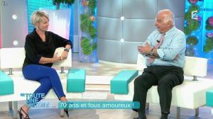 Sophie Davant dans Toute une Histoire - 09/11/12 - 03