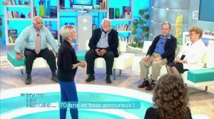 Sophie Davant dans Toute une Histoire - 09/11/12 - 06