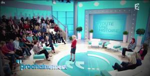 Sophie Davant dans Toute une Histoire - 11/10/12 - 01