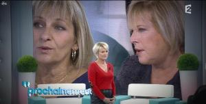 Sophie Davant dans Toute une Histoire - 11/10/12 - 02
