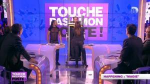 Sophie Edelstein dans Touche pas à Mon Poste - 03/12/12 - 02