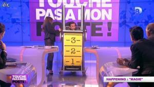 Sophie Edelstein dans Touche pas à Mon Poste - 03/12/12 - 03