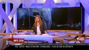 Valérie Amarou sur i-Télé - 03/07/11 - 01
