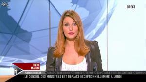 Valérie Amarou sur i-Télé - 05/11/11 - 06