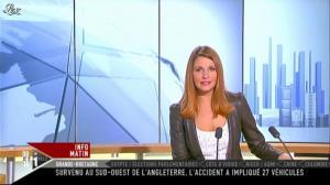 Valérie Amarou sur i-Télé - 05/11/11 - 07