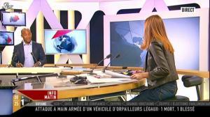 Valérie Amarou sur i-Télé - 05/11/11 - 08