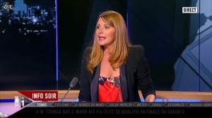 Valérie Amarou sur i-Télé - 11/06/11 - 02