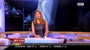 Valérie Amarou sur i-Télé - 12/06/11 - 01