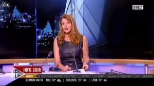 Valérie Amarou sur i-Télé - 12/06/11 - 02