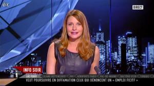 Valérie Amarou sur i-Télé - 12/06/11 - 05