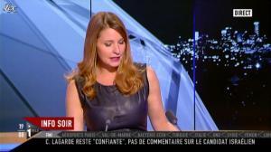 Valérie Amarou sur i-Télé - 12/06/11 - 10