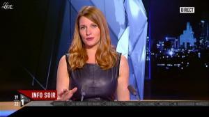 Valérie Amarou sur i-Télé - 12/06/11 - 17