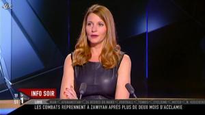 Valérie Amarou sur i-Télé - 12/06/11 - 24