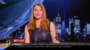 Valérie Amarou sur i-Télé - 12/06/11 - 25