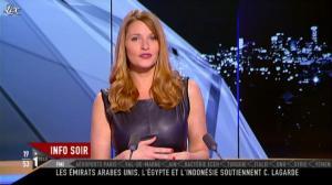 Valérie Amarou sur i-Télé - 12/06/11 - 26