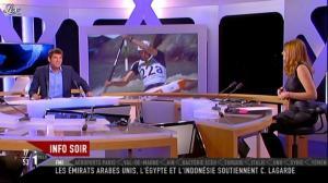Valérie Amarou sur i-Télé - 12/06/11 - 27