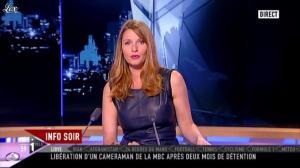 Valérie Amarou sur i-Télé - 12/06/11 - 28