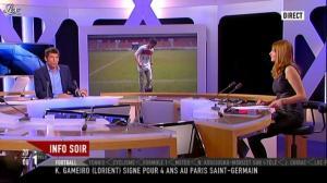 Valérie Amarou sur i-Télé - 12/06/11 - 29