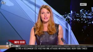 Valérie Amarou sur i-Télé - 12/06/11 - 30